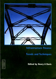 INFRASTRUCTURE-FINANCE-TRENDS-AND-TECHNIQUES