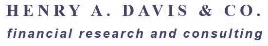 Henry A. Davis & Co.